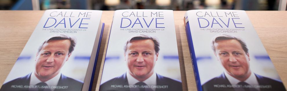 Mark Fisher on #piggate and the death of British satire