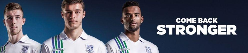 Mordor, Helmand, Brisbane Road: Football's New Rhetoric of Ordeal
