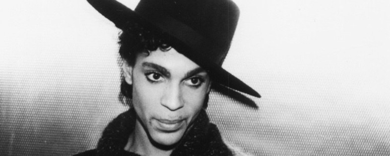RIP PRINCE ROGERS NELSON, 1958-2016