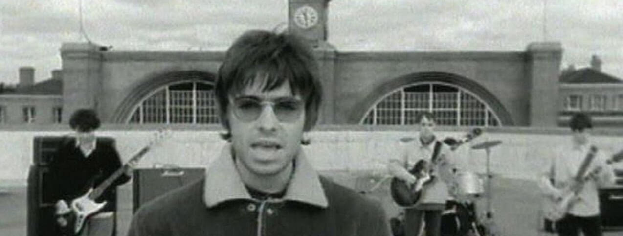 A lot of libido, but no women — Eli Davies reviews Supersonic, the new Oasis documentary