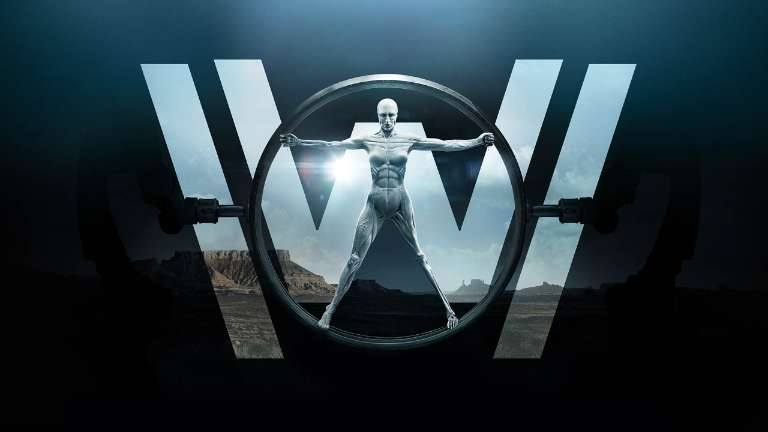 """""""We live in loops as tight and as closed as the hosts do""""—Tristam Vivian Adams on Westworld"""