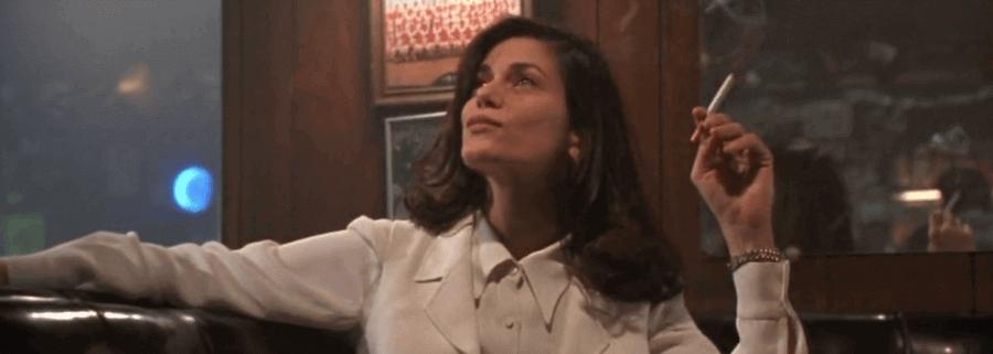 Femme Fatales, 'Female Psychopaths' and Narrative 'Science': Part Two —Tristam Vivian Adams