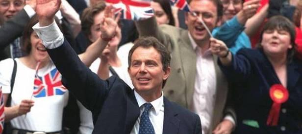 "Only got better? David Stubbs on the Blair ""revolution"" of 1997"