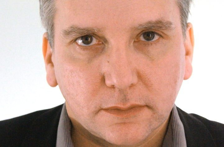 Repeater Books | Mark Fisher