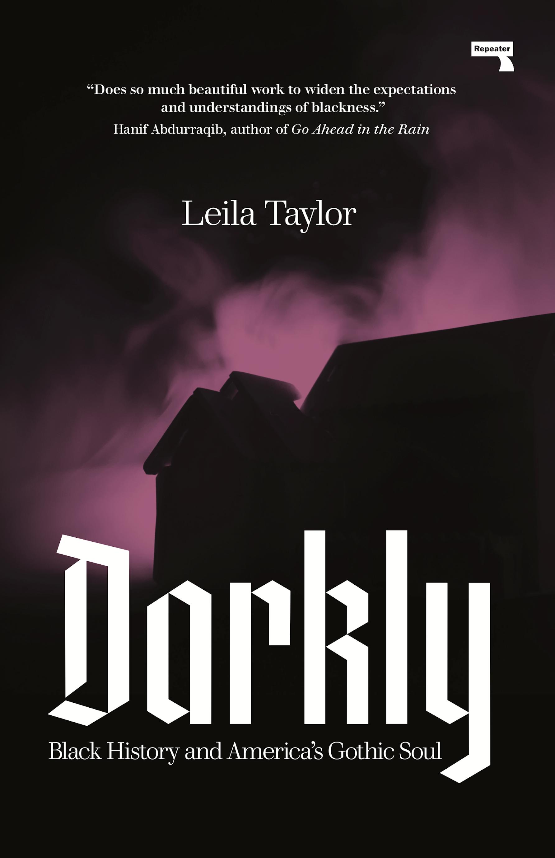 Darkly by Leila Taylor