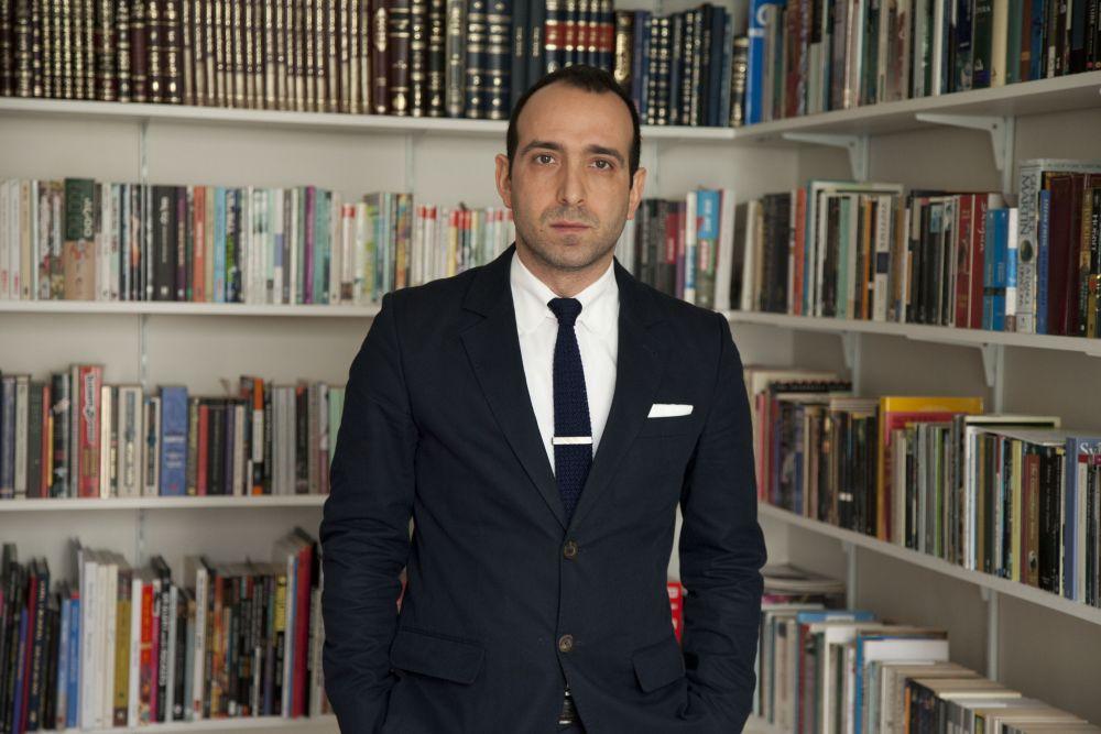 Ithamar Handelman-Smith