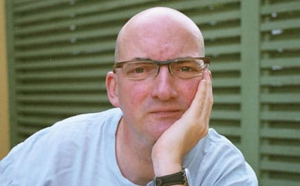 Mark Perryman