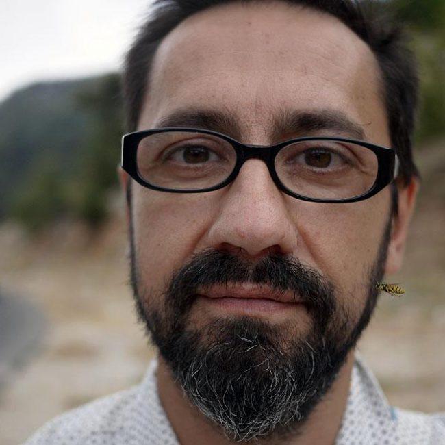 Alberto Duman