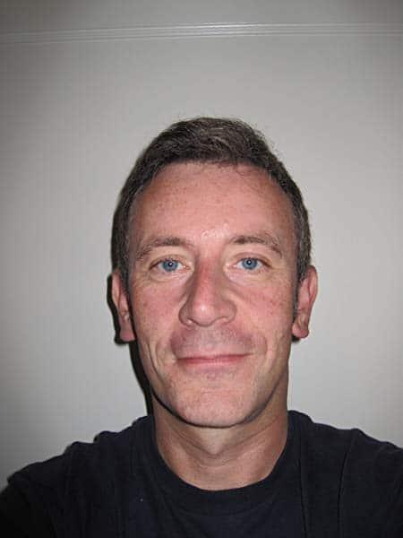 Andrew Gallix