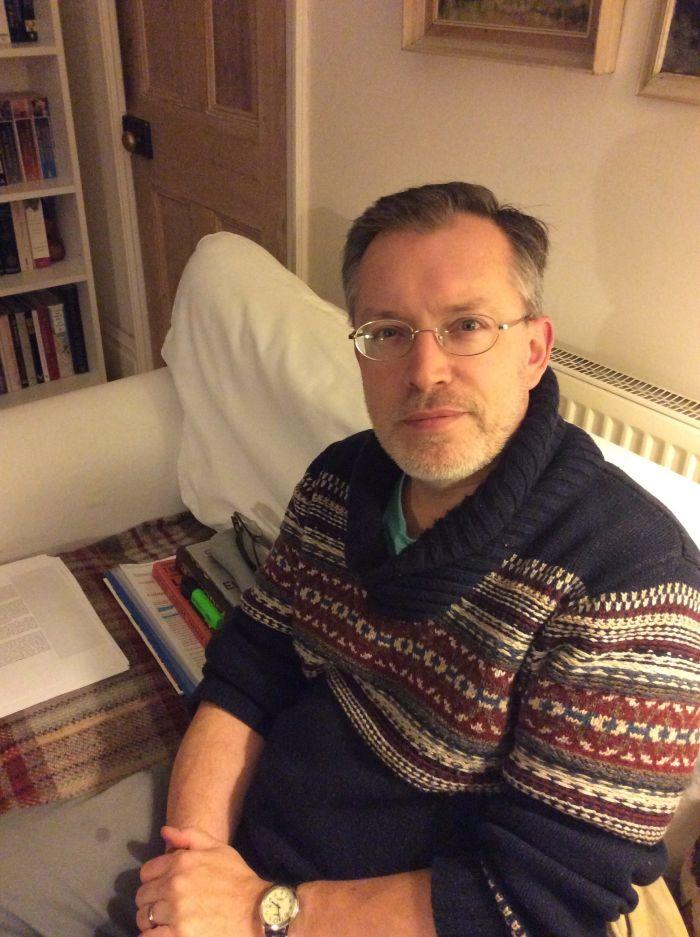 John Medhurst