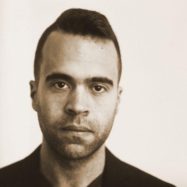 Marcus Gilroy-Ware