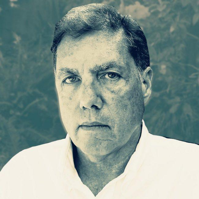 Ron Purser