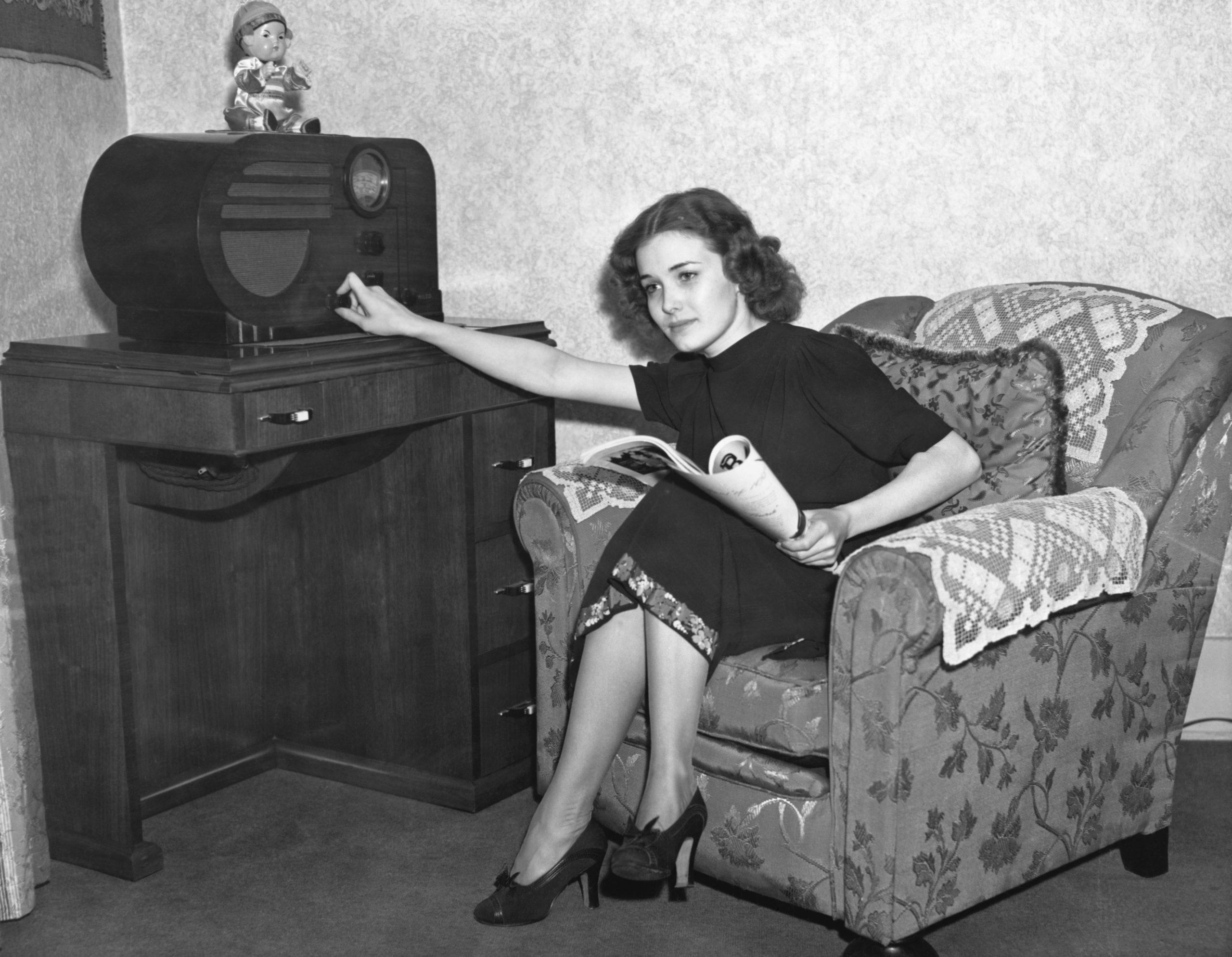 REPEATER RADIO LAUNCHING MONDAY 18TH JANUARY