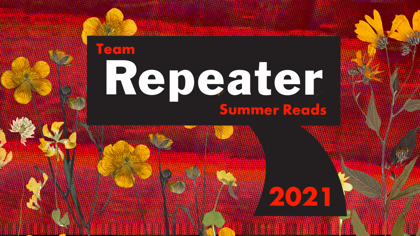 Repeater's Summer Reads